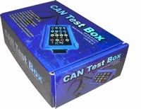 CAN Test Box